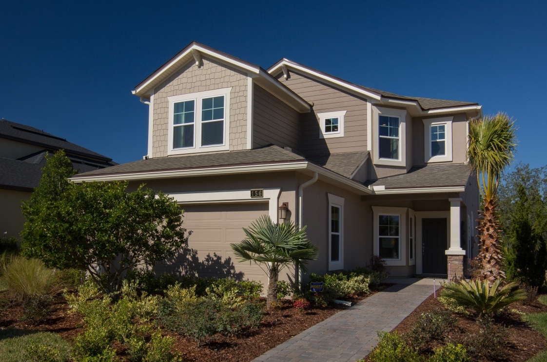 Freedom Landing Nocatee Builders