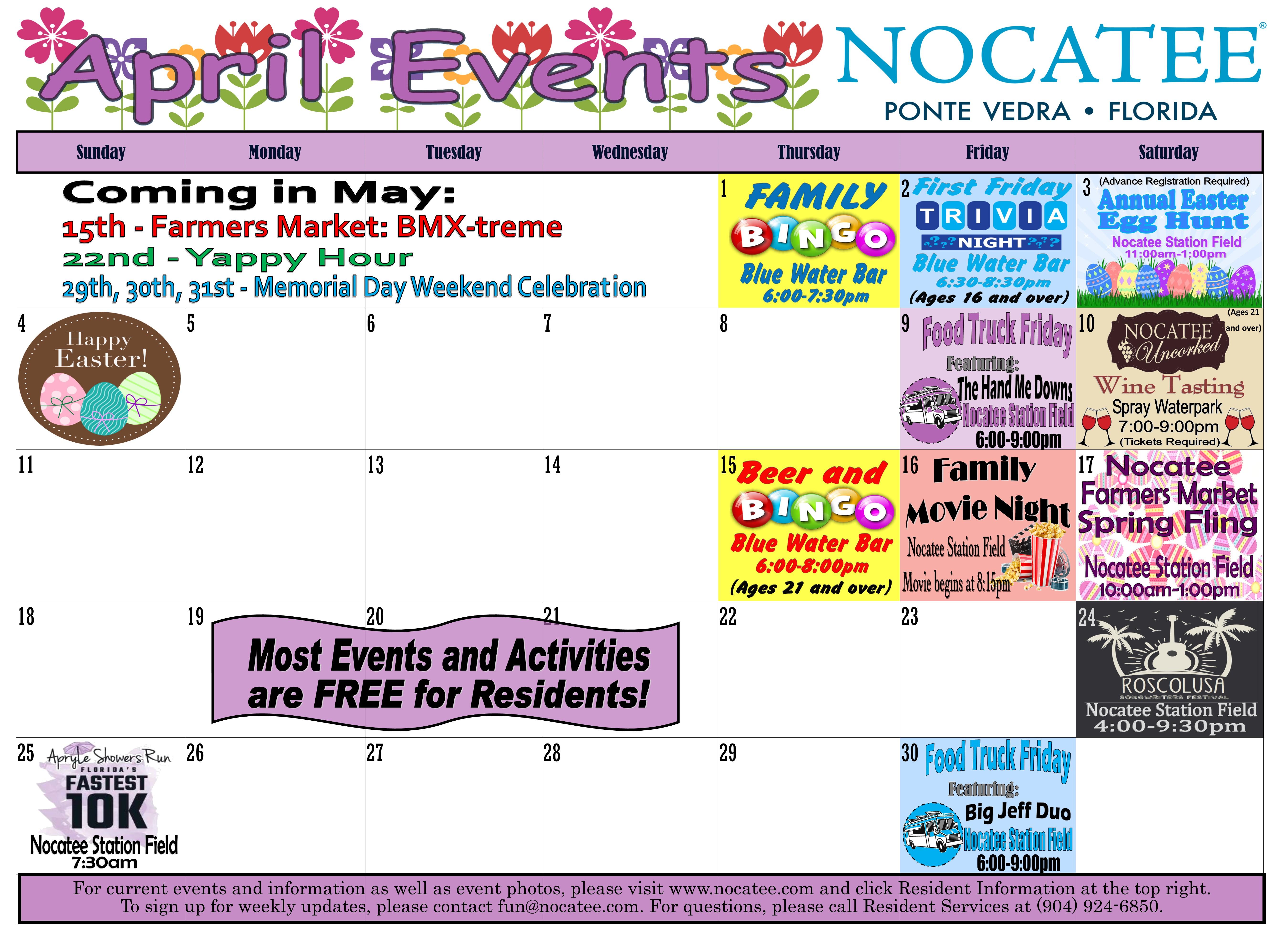 April2021 events