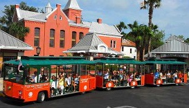 outdoor tours near st. augustine
