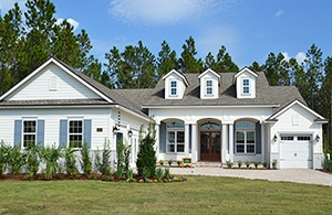 The Ranch at Nocatee Floor Plans