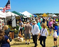 Nocatee Farmers Markets
