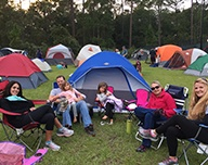 Nocatee Campout