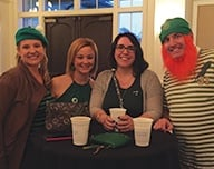 Nocatee Adult Socials - St. Paddys Day Party 2016