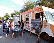 Nocatee Food Truck Fridays
