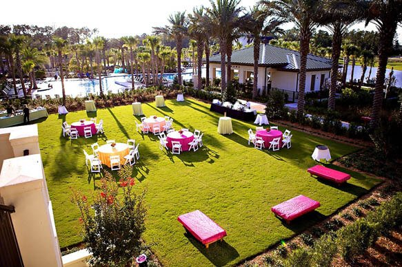 This Beautiful Event Lawn Is The Perfect Outdoor Setting For A Wedding Ceremony Reception Or Other Social Gathering With E To Accommodate 200 People