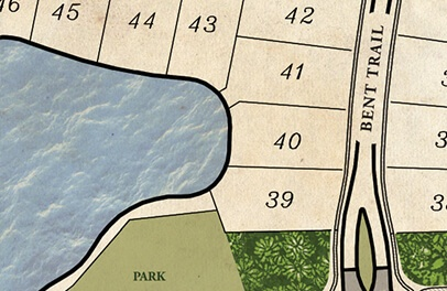The Ranch at Nocatee Site Plan