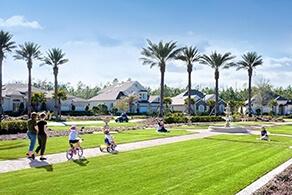 Coastal Oaks Nocatee Site Plan