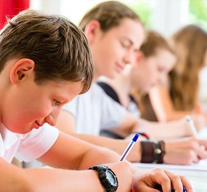 middle schools near nocatee