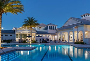 The Reserve at Nocatee Contact Leasing Office