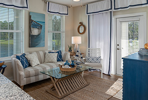 The Reserve at Nocatee Apartments Floor Plans