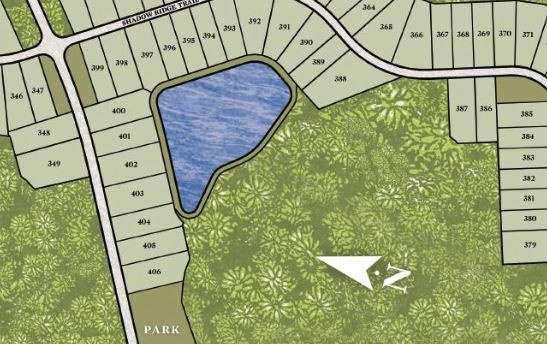 Freedom Landing Nocatee Site Plan