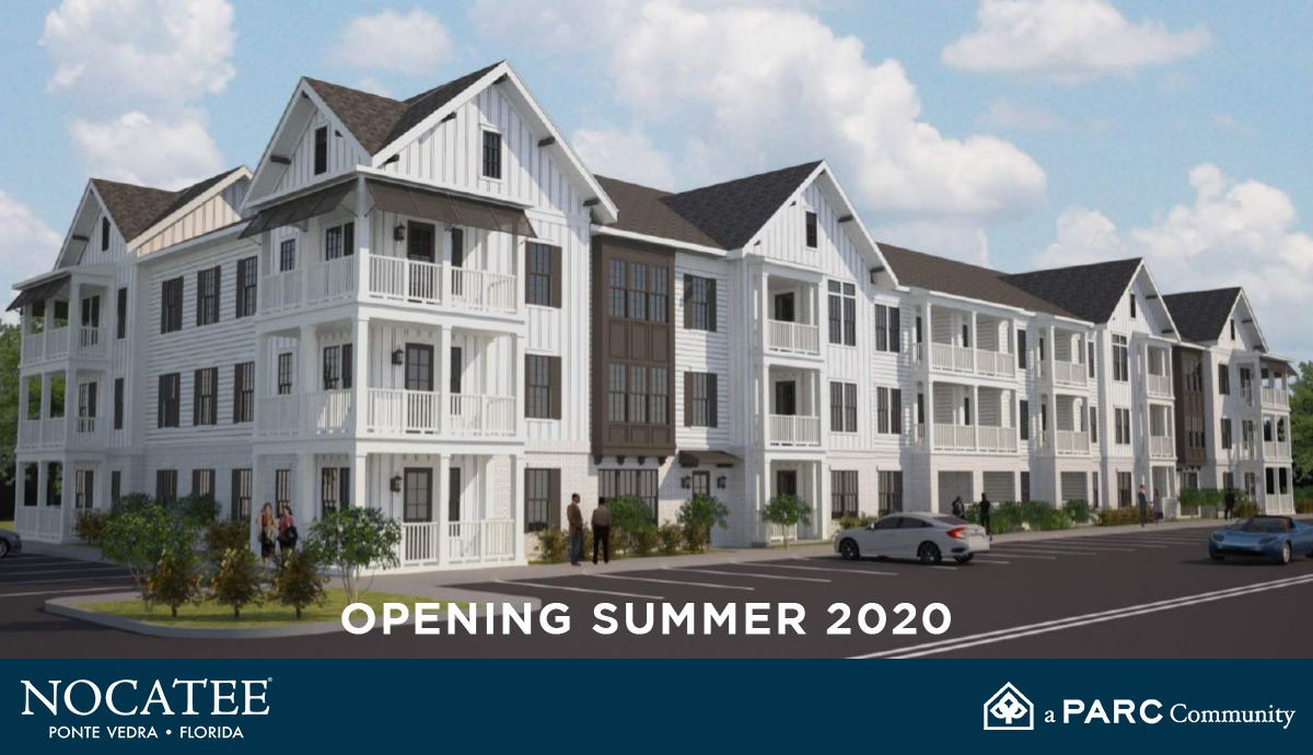 Olea at Nocatee Active Adult 55+ Apartments