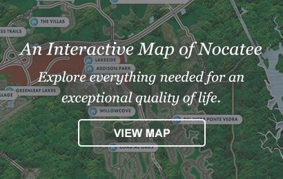 Nocatee Tool Kit