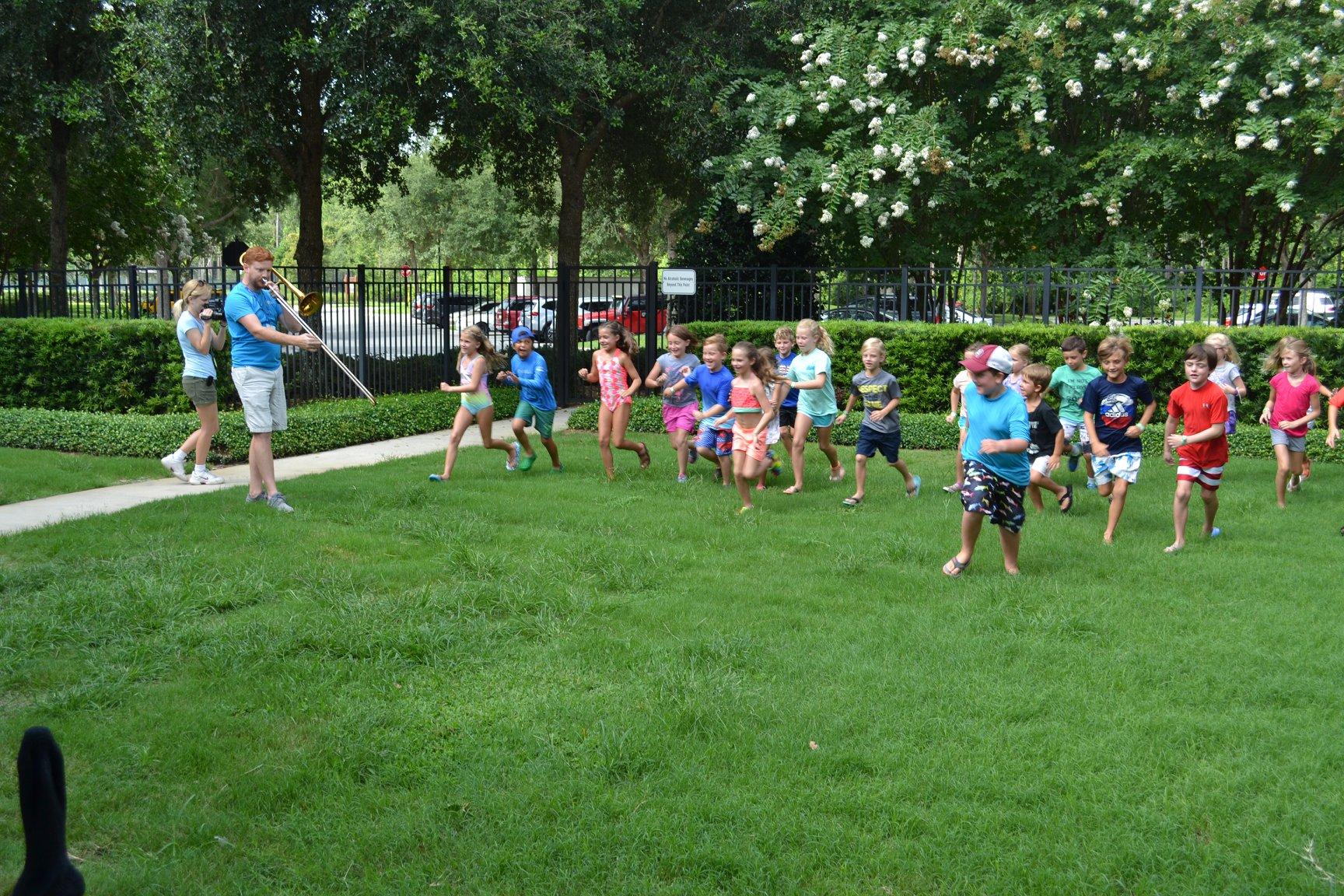 Nocatee Summer Camp