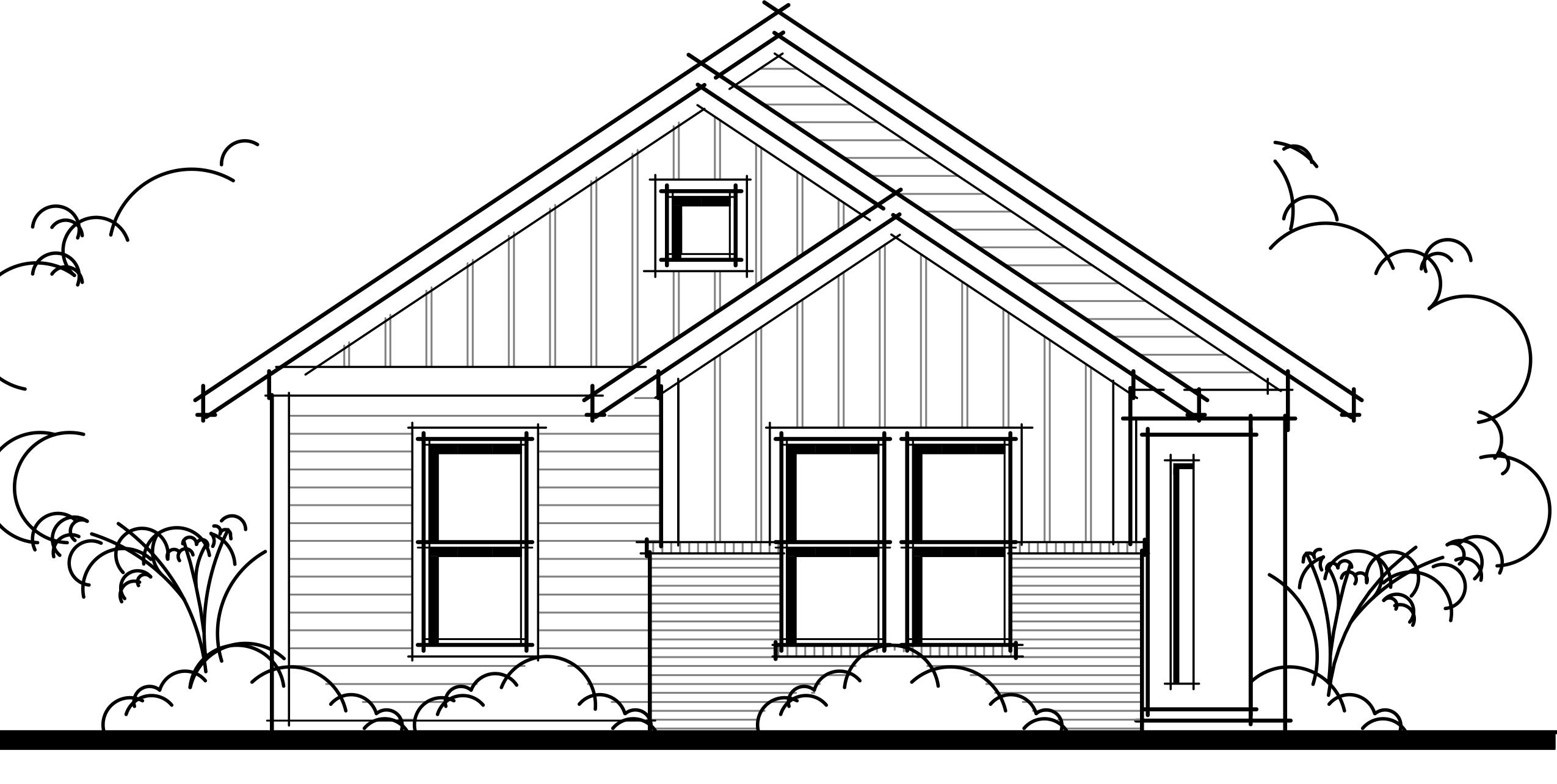 Barton - Modern Farmhouse