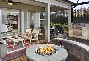 Heritage Trace at Nocatee Builders