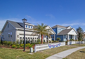 Heritage Trace at Nocatee Floor Plans