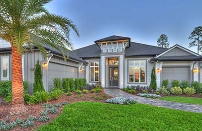 The Colony at Twenty Mile Nocatee