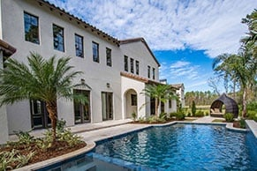 The Vista at Nocatee Builder