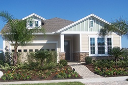 Daniel Park Nocatee Builder