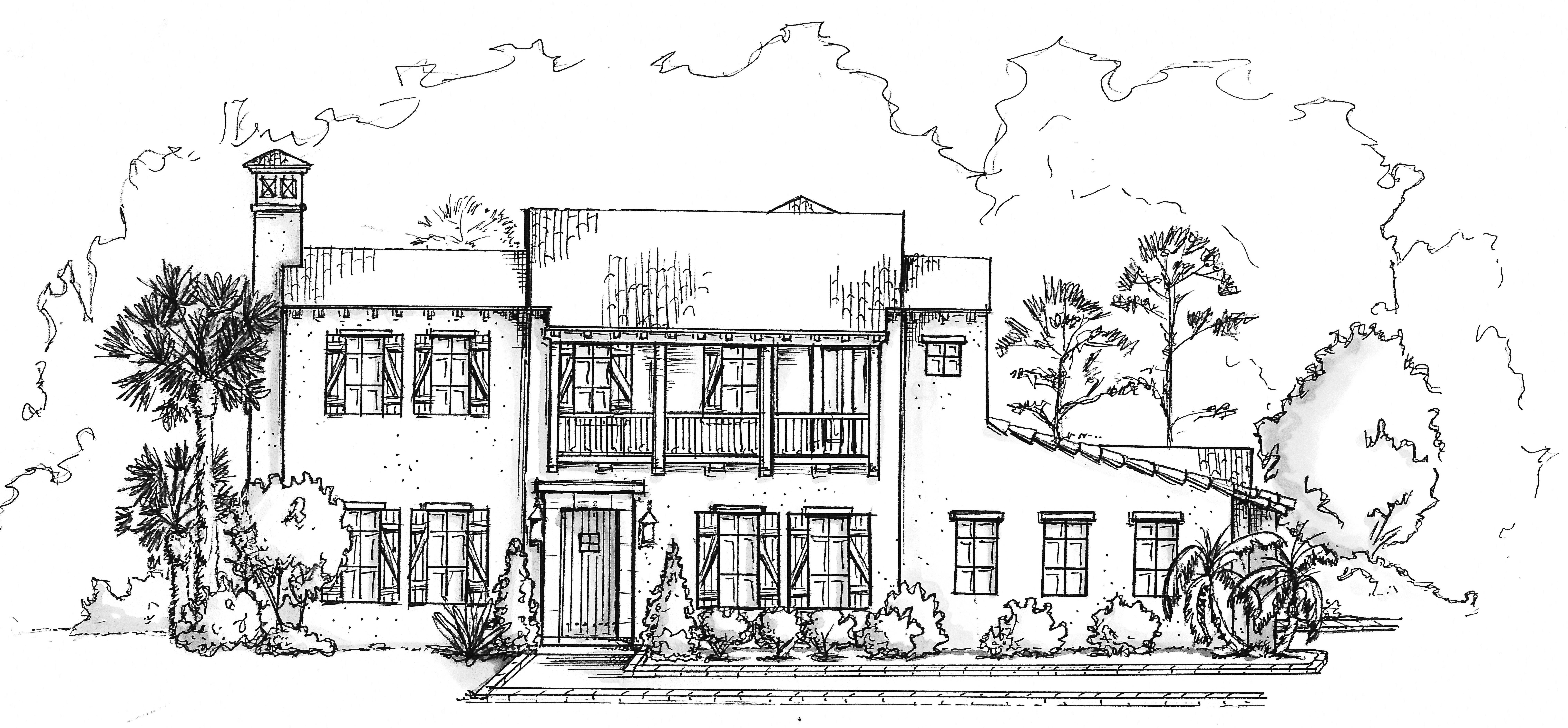 100 spanish colonial house plans interesting modern