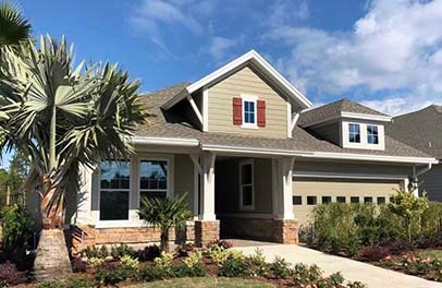 Timberland Ridge Nocatee