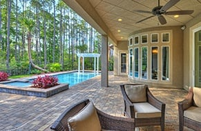 The Settlement at Nocatee Floor Plans