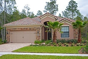 Del Webb Nocatee Builder