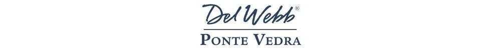del webb logo