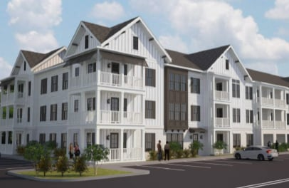 Olea Apartments Over 55 Age Exclusive Nocatee