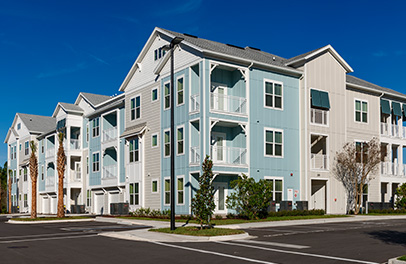 The Reserve at Nocatee Apartments
