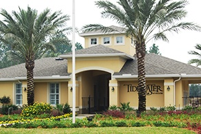 Tidewater Townhomes at Nocatee Neighborhood Photos